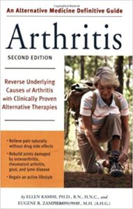 Arthritis Support | Jade Balden
